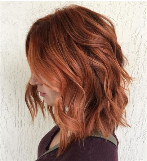ginger hair chart 10 wonderful hairstyles for ginger hair trendy red