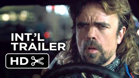 film terbaik adam sandler pixels international trailer 1 2015 peter dinklage
