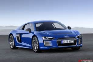 Audi R8x 2016 Audi R8 E Revealed In Gtspirit