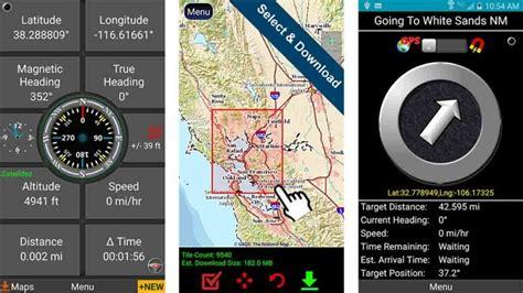 best navigation app for android 10 best gps app and navigation app options for android autos post