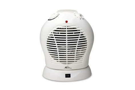 home depot heater fan royal sovereign oscillating fan heater the home depot canada