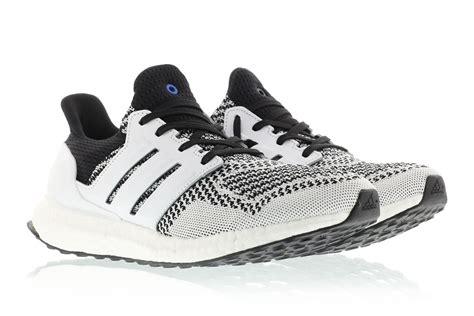 Adidas Ultraboost Sns White Black sns x adidas ultra boost sneaker bar detroit