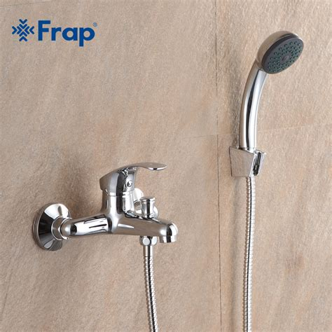 bathroom mixer taps with shower aliexpress buy bathroom shower faucet bath faucet