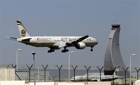 emirates or etihad sheikhs discussed emirates etihad merger