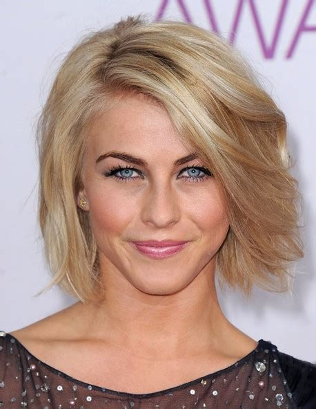 bob haircuts julianne hough julianne hough short bob hairstyle capellistyle it
