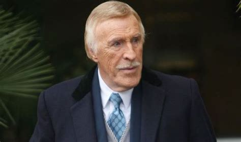 whrn is bruce coming out sir bruce forsyth pulls out of strictly come dancing this