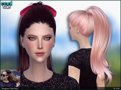 bow baby at jenni sims 187 sims 4 updates sims 4 cc hair bows hair bow sims 4 custom content sims