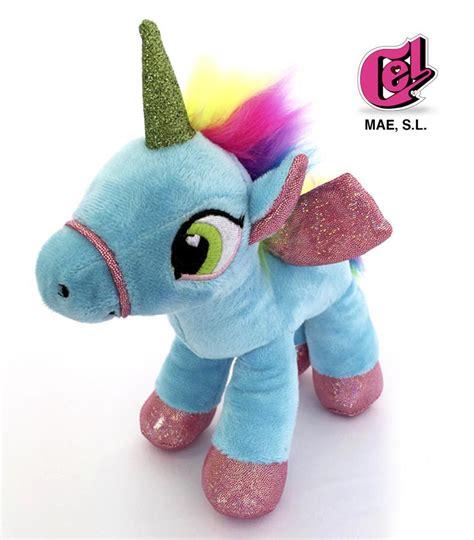 imagenes de unicornios de juguete peluches fantas 237 a quot unicornios quot peluches cel