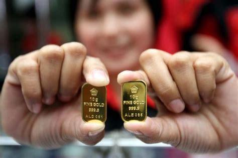 hari ini 22 januari harga emas antam hari ini jumat 22 januari 2016 harga