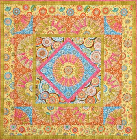 california dreamin free quilt pattern from quilting