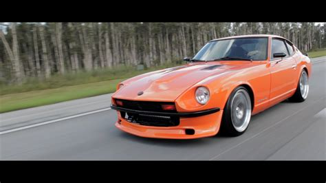 nissan 280z frank s clean 1978 datsun 280z xn works youtube