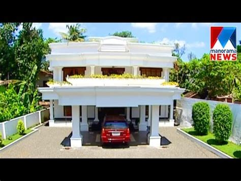 modern roman style house youtube thottathil house contemporary and roman architecture style