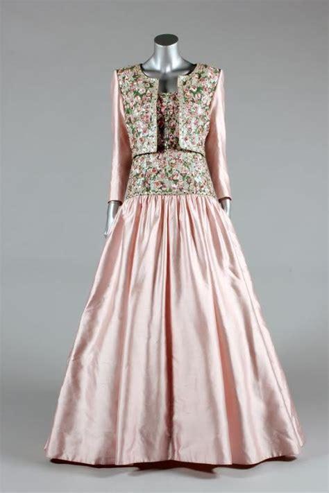 lade di sale les robes de soir 233 e de la princesse diana en inde