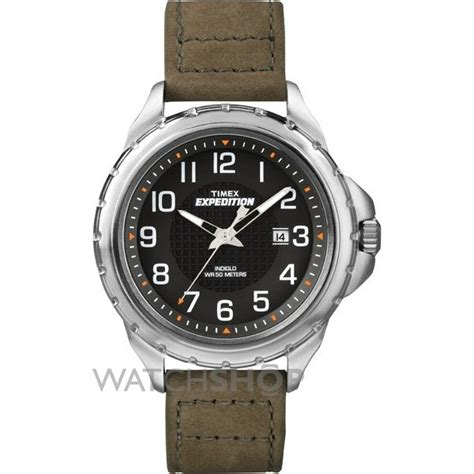 Timex Expedition Rugged Field Metal by S Timex Expedition Rugged Metal Field T49945