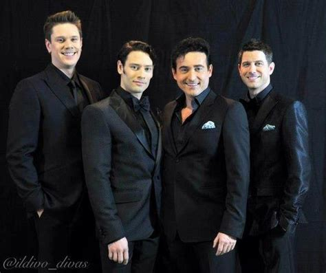 il divo website il divo are kept busy wheels of laughter