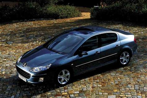 peugeot 407 hdi 2007 peugeot 407 2 7 v6 hdi related infomation