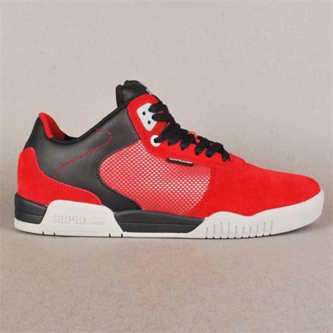 supra shoes for supra footwear supra ellington skate shoes black
