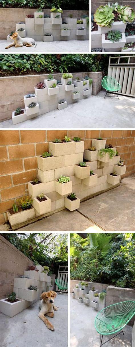 concrete planter box woodworking projects plans