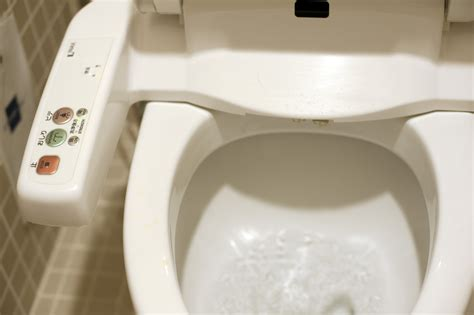 Asian Bidet Toilet Image Gallery Washlet
