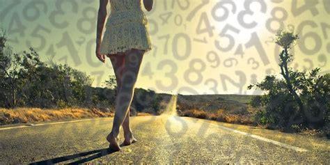 calculez votre chemin de vie votre nombre c est votre vie