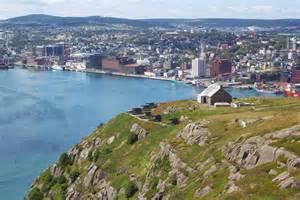 Honda St Johns Rich And Val S Newfoundland Trip