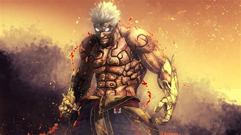 asuras wrath hd wallpapers background images