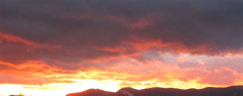 imagenes de nubes rojas nubes 171 cus universidad de navarra