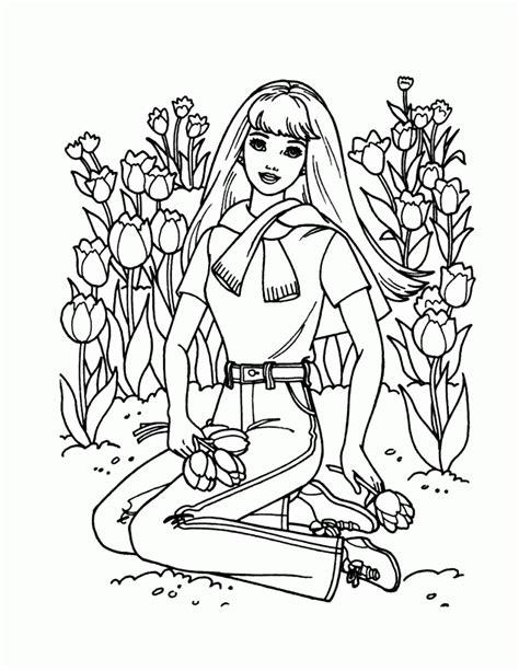 bratz coloring pages pdf bratz cheerleader coloring pages barbie coloring pages