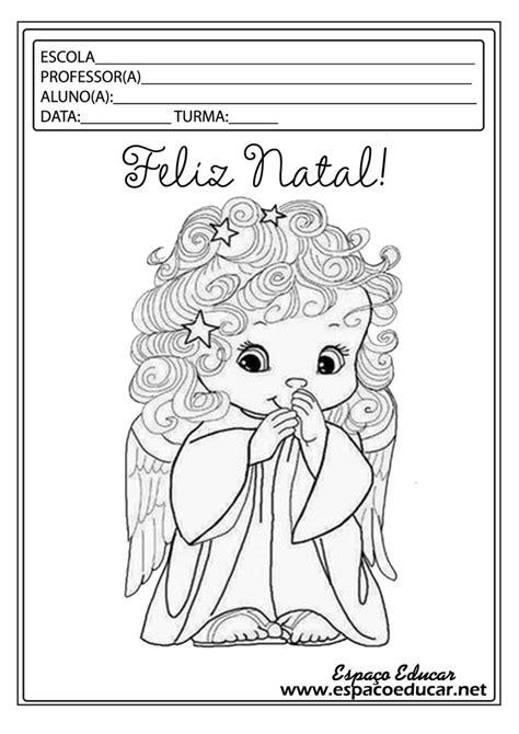 Lindos desenhos de Natal para colorir, pintar, imprimir