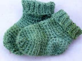 18 crochet sock patterns guide patterns