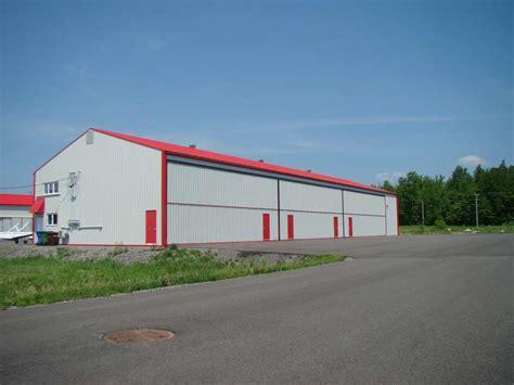 Hangar Avion by Portes De Garage Lafleur Industrielles Et Rsidentielles