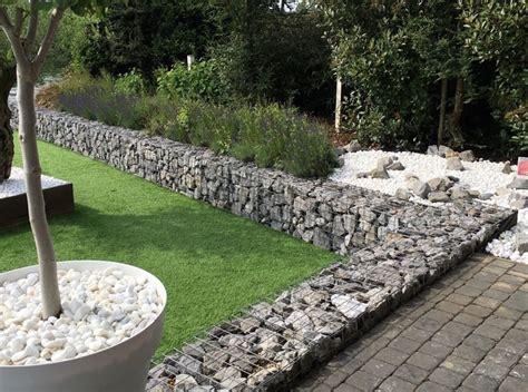 Garten Mit Steine Gestalten by Mit Steinen Kies Und Co Den Garten Gestalten Die