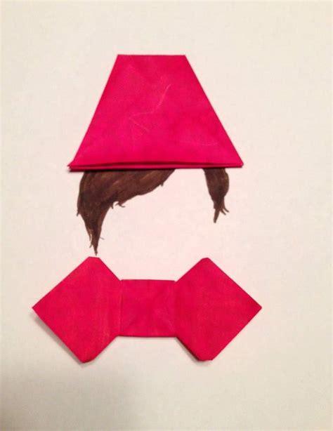Origami Tardis - origami challenge doctor who amino