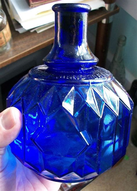 cobalt blue glass l base 801 best cobalt blue glassware images on pinterest