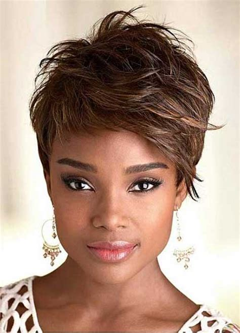 coloring pixie haircut search results for brown hair color idea dark black