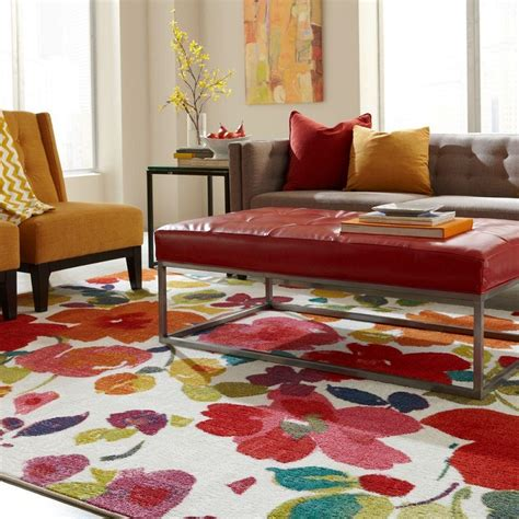 Apartment Rugs by 3 Area Rugs For A Flooring Transformation Apartment Ratings