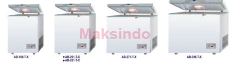 Jual Freezer Mini Jogja jual mesin chest freezer 26 176 c di yogyakarta toko mesin maksindo yogyakarta toko mesin