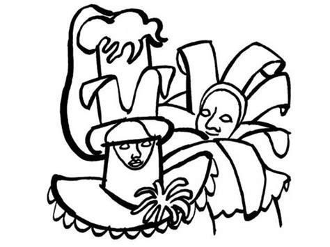 dibujos para colorear con los ni os de animales marinos imprimir dibujo de los carnavales de venecia para