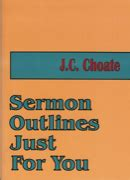 Evangelistic Preaching Outlines by Sermon Outlines Just For You
