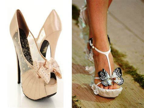 cutest high heels and amazing high heels trend 2013 on fashion