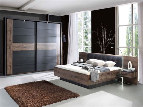 berlin schlafzimmer schwarzeiche schlammeiche 160 x 200 cm