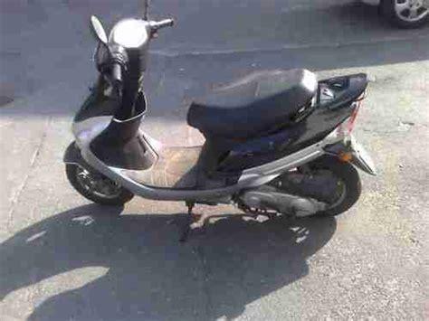 Roller Gebraucht Kaufen Beachten by Motorroller Roller Scooter Jackfox Yiying Bestes Angebot