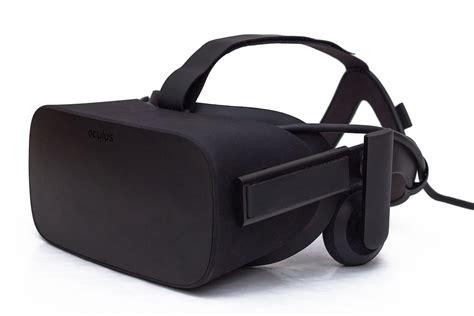 Vr Oculus oculus rift
