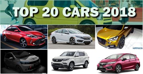 Top 20 Recent by Top 20 New Cars Coming To India In 2018 Motoroids