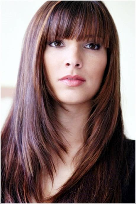 different hairstyles with bangs hairstyles with bangs look different and stylish