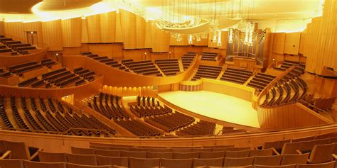 Find My Floor Plan sapporo concert hall kitara welcome to sapporo