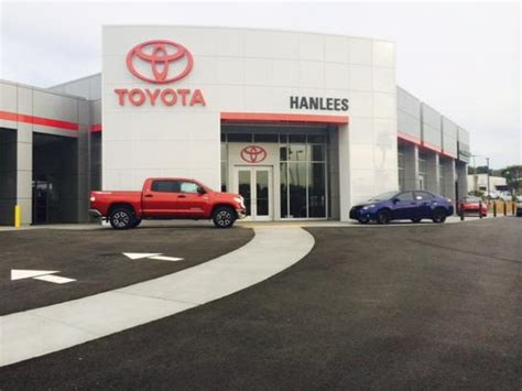 Hanlee Toyota Hanlees Hilltop Toyota Richmond Ca 94806 1931 Car
