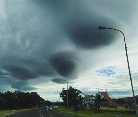 imagenes reales sobre ovnis nubes ovni son reales marcianitos verdes