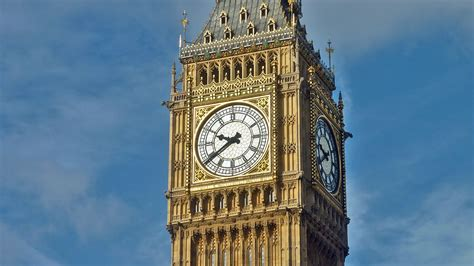 london clock tower big ben clock tower in london youtube