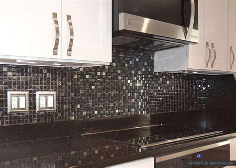 backsplash for black granite countertops and white cabinets modern black galaxy granite countertop white glass